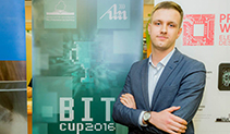 BIT-Cup 2017 will define the best IT-specialists of the country